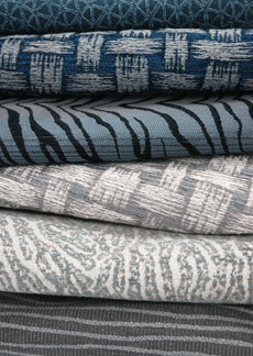 Fabrics from the Global Passage Collection