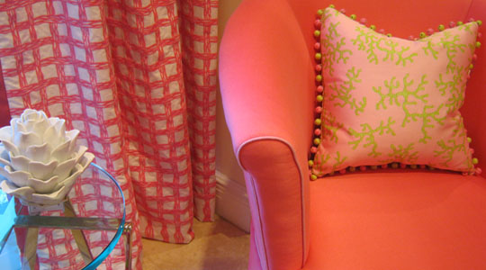 March's Fabric of the Month