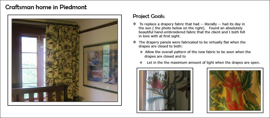 Craftsman Home in Piedmont - Upper Hall