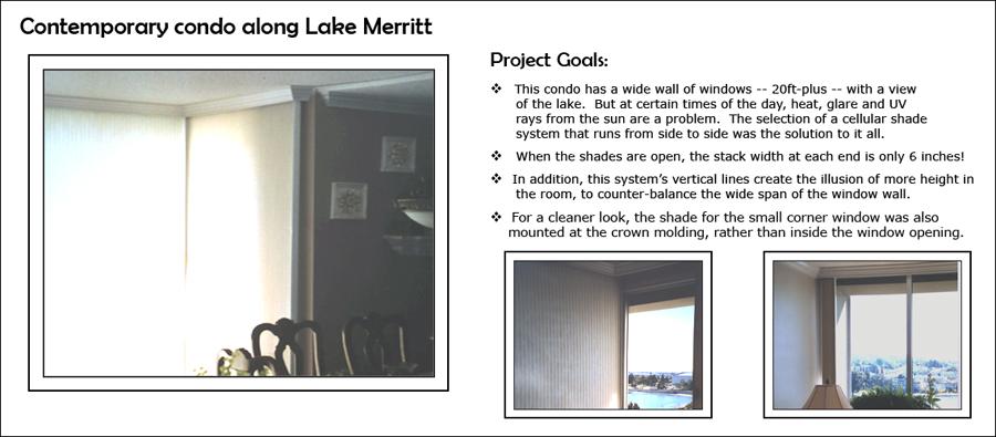 Contemporary Condo - Lake Merritt