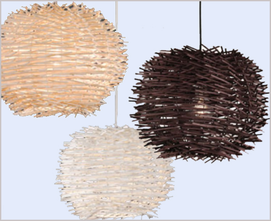 Lighting twigs Ceiling Twigs Pendant Light Custom Creations Interiors Lighting Whimsical twigs Pendant Lamp Custom Creations Interiors